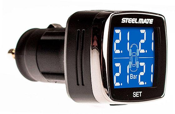 SteelMate TP-77I