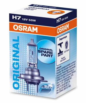 OSRAM H7 ORIGINAL