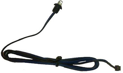 провод для подключения светодиода сигнализации