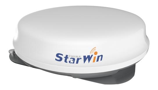 автомобильная спутниковая ТВ-антенна CL/CC25