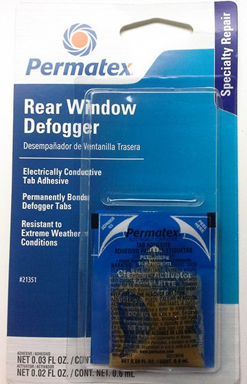 Клей Permatex РХ 21351